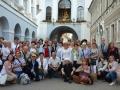 Autokarowa pielgrzymka na Litwę, 15-18.06.2015