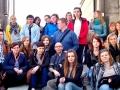 Maturzyści na Jasnej Górze, 03.04.2014