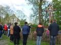 Nabożeństwa Majowe - Rozstrzębowo, 2015