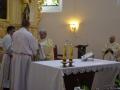 Odpust św. Michał Archanioł, 25.10.2016