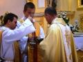 Opust ku czci św. Michała, 27.09.2015