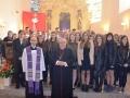 Wizytacja biskupa, 22.03.2015
